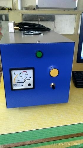 Constant Voltage Transformer.