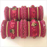 Bridal Bangle Full Set