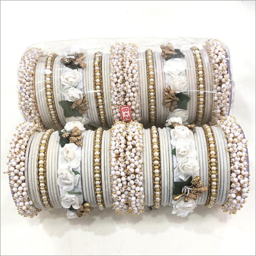 Designer Bridal Bangle Set