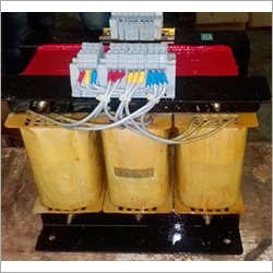 Atlas Make Ultra Isolation Transformer