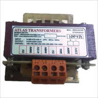 Single Phase And Two Phase Control Transformer