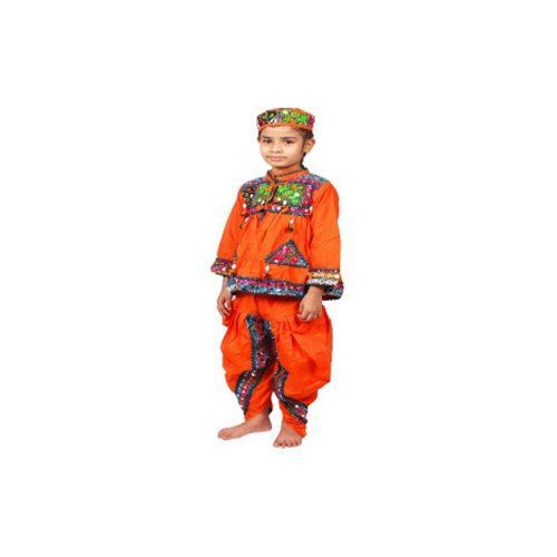 Boys Gujarati Costumes