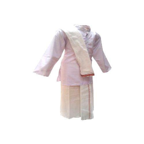 Kerela Boy Costumes