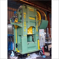 National 1300 Ton Forging Press