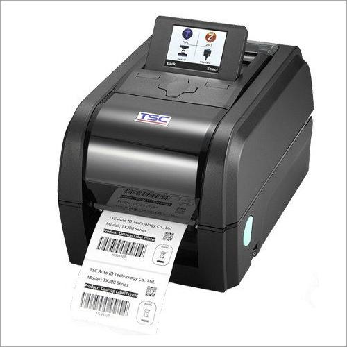 210TE TSC Barcode Printer