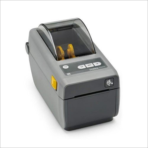 410ZD Zebra Label Printer