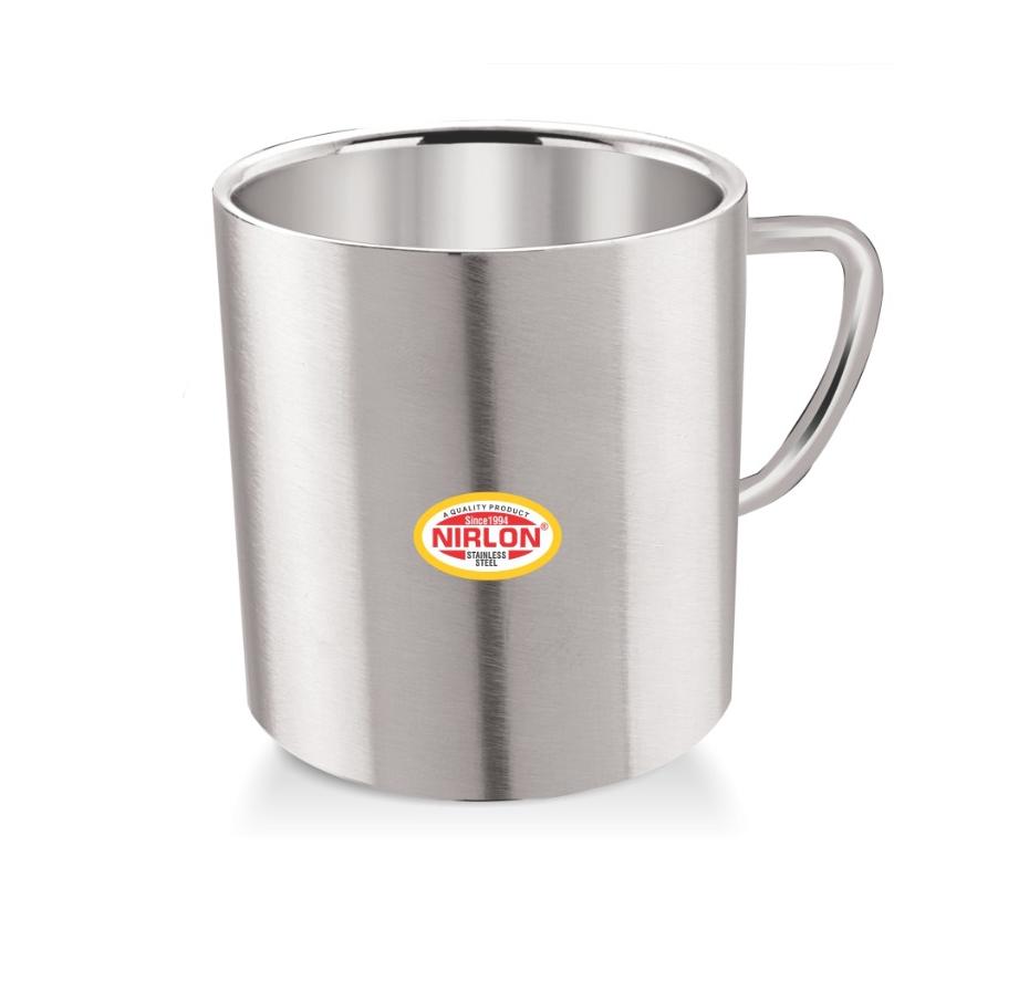 Stainless Steel Sober Mugs