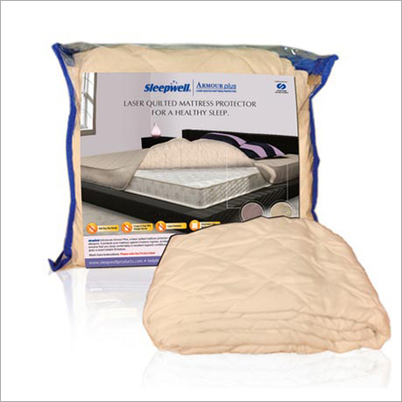 Laser Quilted Sleepwell Mattress