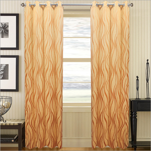 Contemporary Curtain Fabric