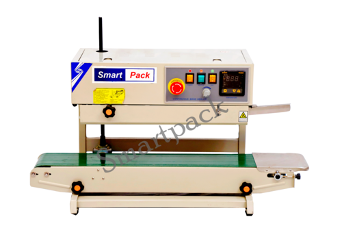 Vertical Band Sealer Up to 2kg - SS Body Analog Temperature Controller 750LWSS
