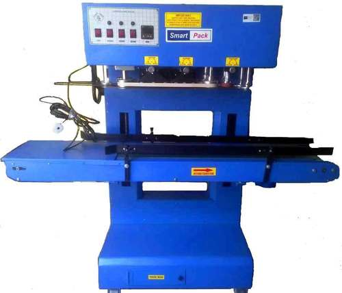 Heavy Duty Vertical Band Sealer Up to 25kg 900LW