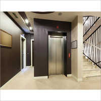 Elevators And Lift