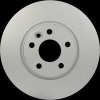 Landrover Front Brake Disc