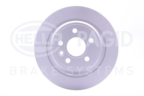 Landrover Rear Brake Disc