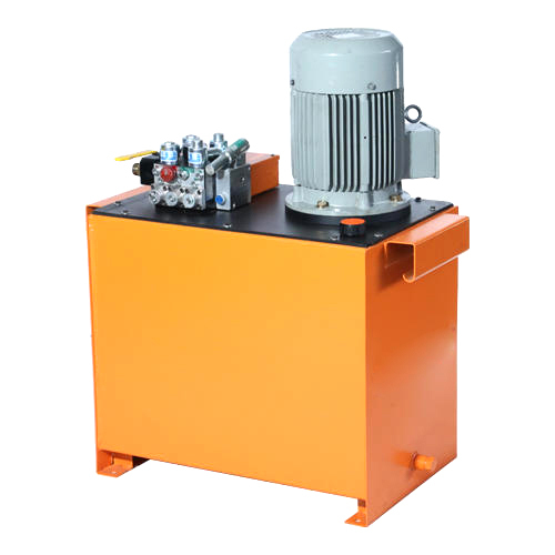 Hydraulic Elevator Power Pack Unit