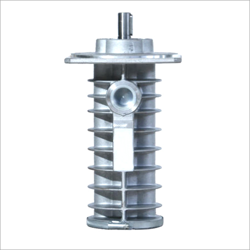 Elevator Screw Pump