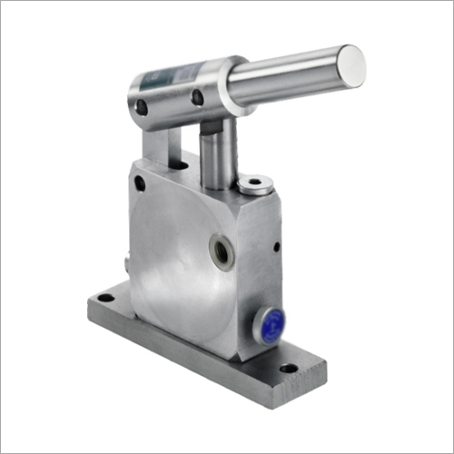 Hydraulic Elevator Manual Hand Pump