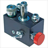 Hydraulic Combined Lift Valve