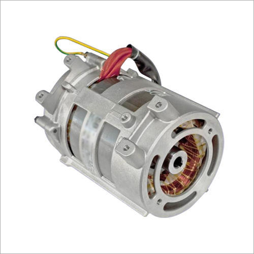 Oil Immersion Submersible Motor
