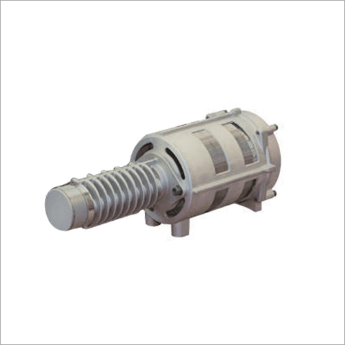 Submersible Screw Pump