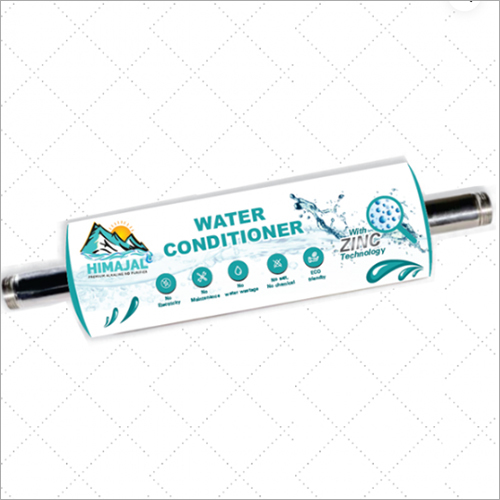 Electric Water Conditioner