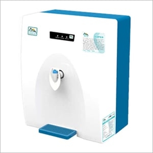 HIMAJAL WATER PURIFIER WITH RO , UV , UF AND ALKALINE