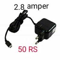 Mobile charger usb 2.8 amper