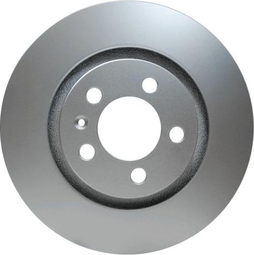 Skoda Front Brake Disc