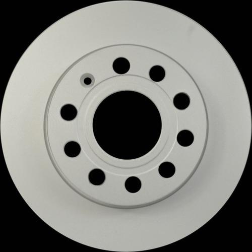 Skoda Rear Brake Disc