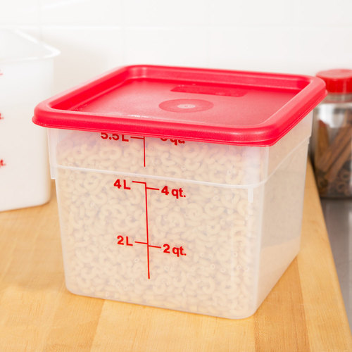 PP Storage Box
