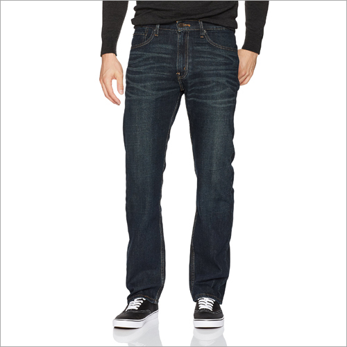 Branded Mens Casual Jeans