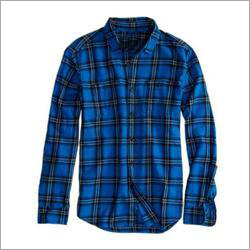 Branded Mens Casual Checks Shirts
