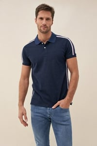 Mens Striped T-Shirt