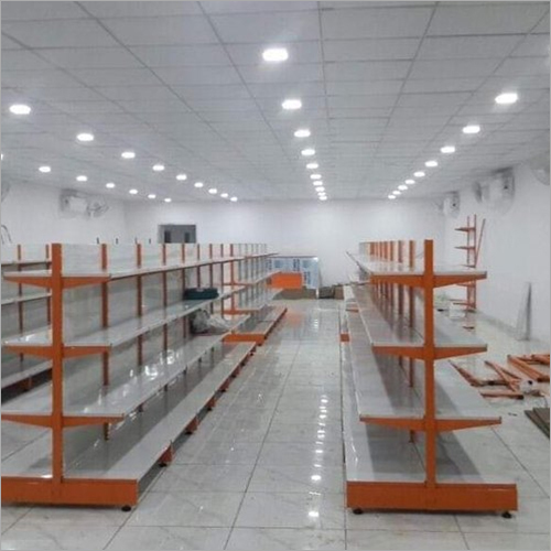 Gondola Retail Display Racks