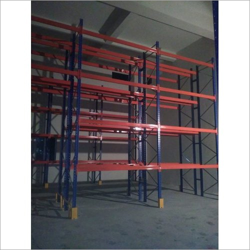 Metal Heavy Duty Rack
