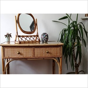 Bamboo Dressing Table