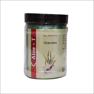 Ayurvedic Granules