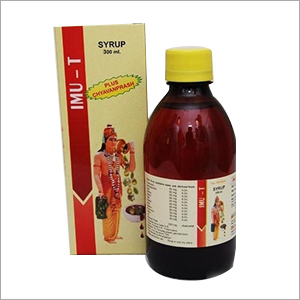 300ml IMU T Syrup