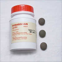 Sudarshan Tablet