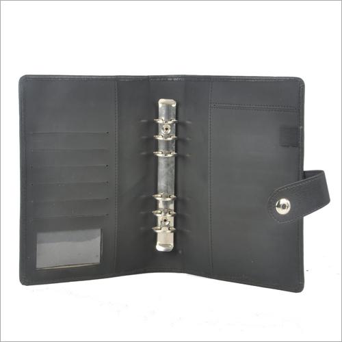 Stylish Leather File Folder