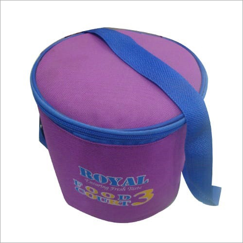 Promotional Lunch Box Bag