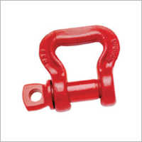 Synthetic Sling Shackle