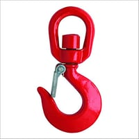 Metal Lifting Hooks
