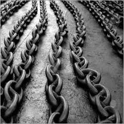 Galvanized Link Chain