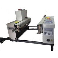 Double Side Band Sealing Mc With PID Controller 900LW