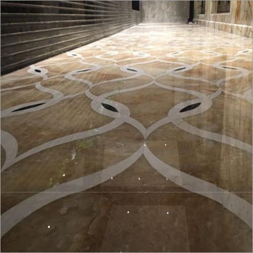 Designer Onyx Flooring