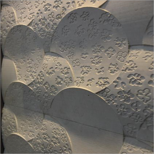 Mocca Crema Limestone Wall Carvings