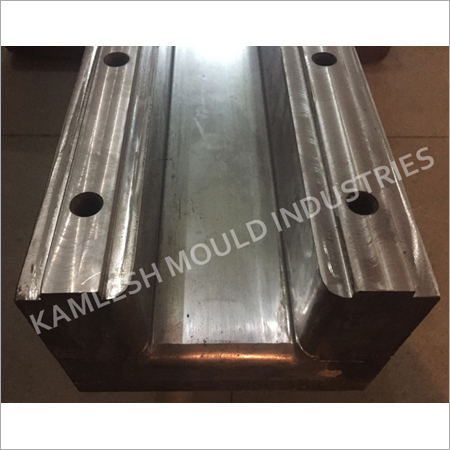 Rectangular Type Pultrusion Mould