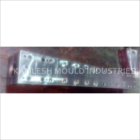 Round Type Pultrusion Mould