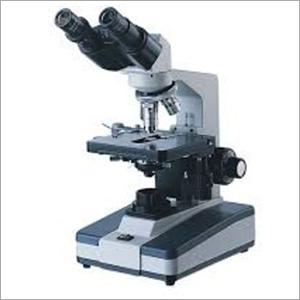 Mild Steel And Plastic Binocular Microscope